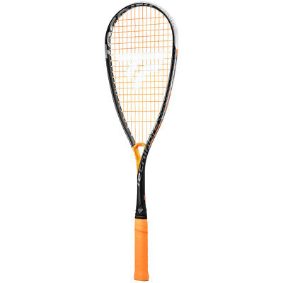 Tecnifibre Dynergy 130 Apx Squash Racket With Free Cover, Towel & Grip Rrp £150