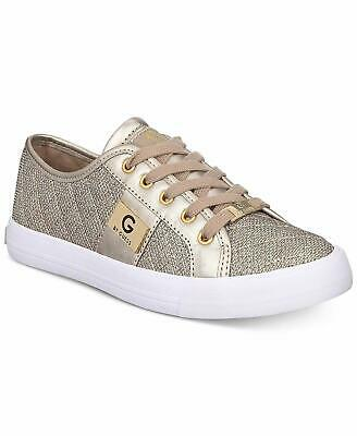fd01ec23942e7 G BY GUESS Womens Chai Low Top Lace Up Fashion Sneakers, Black Multi ...
