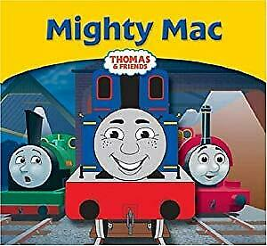 Mighty Mac (My Thomas Story Library), W. Awdry, Used; Good Book