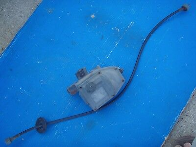 Pontiac 67 1968 69 70 Perfect Circle Cruise Control Chevy Olds Oem J277F15 Buick