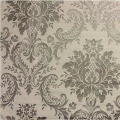 Beige Upholstery Fabric fr Italy by Ralph Lauren R$395y Castleton Damask CL Fawn