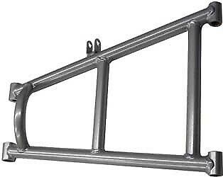 SP 08-472 Chrome Moly Lower A-Arm Silver Artic Cat 1703-689,1703-735