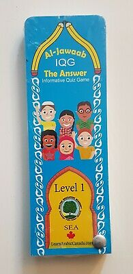 Aljwaab Islamic Question and Answer Game
