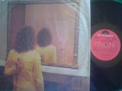 ROGER DALTREY lp ONE OF THE BOYS uruguay ID# 32456 1977 POLYDOR 2344066 THE WHO