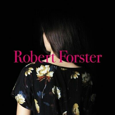 ROBERT FORSTER - Songs To Play CD BEAST RECORDS/Cargo NEW