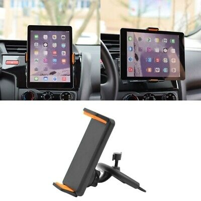 New Universal Portable Car CD Slot Mount Holder Stand For Smart Phone Tablet