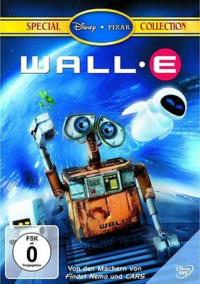 WALL-E, Special Collection (Walt Disney & PIXAR) NEU+OVP
