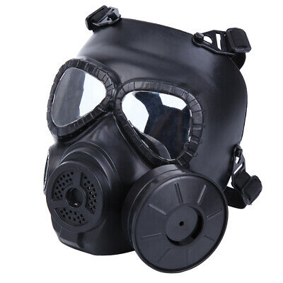 Cosplay Cool Toxic M03 Gas Mask War Game For Cosplay Gear Wargame Protection