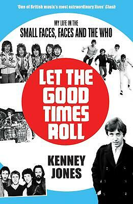 Let The Good Times Roll by Kenney Jones