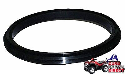 Front Brake Drum Seal Yamaha Yfm 400 Kodiak 4Wd 1993 - 1998