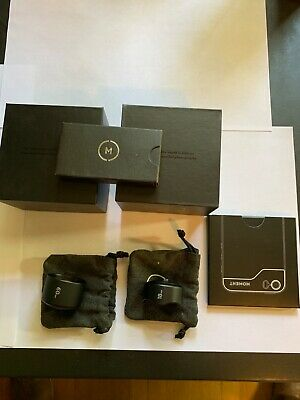 Moment Lens v1 60mm Telephoto and 18mm wide angle, Used - Excellent Condition