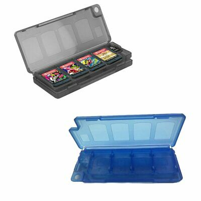 10 in 1 Memory Game Card Holder Case Box Organizer For Nintendo Switch WT
