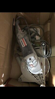 Sparky 240v Wall Chaser Hardly Used