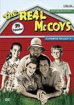 The Real McCoys: Complete Season #4 (DVD, 2010, 4-Disc Set)