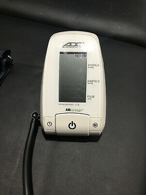 Advantage Digital BP Monitor