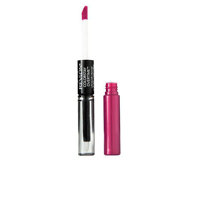 Maquillaje Revlon mujer COLORSTAY OVERTIME lipcolor #010-non stop cherry 2 ml
