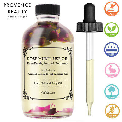 Provence Beauty Refreshing Face Body Mist Rose Hibiscuscoconut