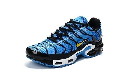 nike air max plus txt blu