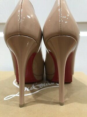 more photos c45b5 635fc CHRISTIAN LOUBOUTIN NEW Simple Pump - $450.00 | PicClick