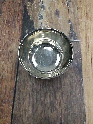 Paul Revere Reproduction by Oneida Silversmiths Silver Plated 6 inch Bowl
