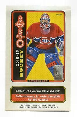 18-19 2018-19 OPC U-Pick from List (301-600)-Complete your Set