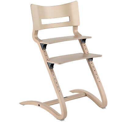 NEW Leander Beech Wood High Chair - Leander,Kids Tables & Chairs