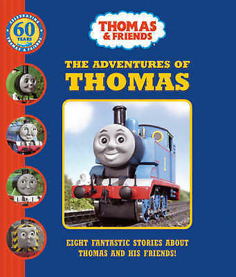 The Adventures of Thomas (Thomas the Tank Engine), Awdry, Rev. Wilbert Vere | Us