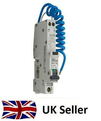 MK SENTRY B TYPE  RCBO'S 30mA 07932S & 07933S