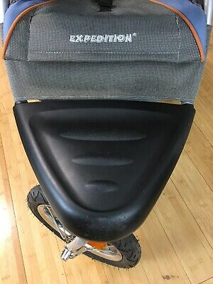 FOOT REST for Baby Trend Expedition Jogger Stroller