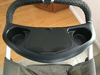 BABY TREND EXPEDITION JOGGER STROLLER Replacement Part Parent Tray Model JG94068