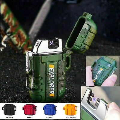 USB LIGHTER, Rechargeable,Electric LIGHTER ,ELECTRIC LIGHTER. NO GIFT BOX