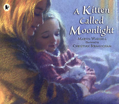 Kitten Called Moonlight, Waddell, Martin | Used Book, Fast Delivery