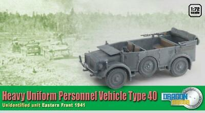 1/72 Dragon Armor TYPE 40  eastern front 41