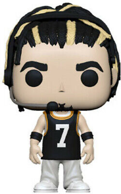 Nsync - Chris Kirkpatrick - Funko Pop! Rocks: (2019, Toy NUEVO)