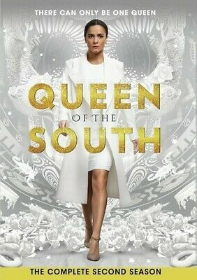 Queen Of The South: Complete Second Season (DVD Used Very Good)