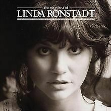 Best of...,the,Very by Ronstadt,Linda | CD | condition very good