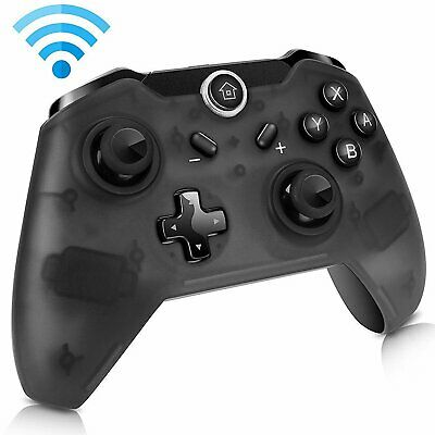 1pc Wireless Pro Controller Gamepad Joypad Remote For Nintendo Switch Console AU