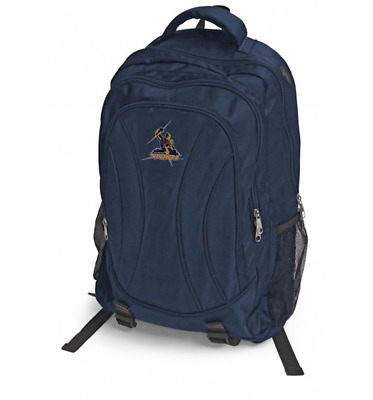 NEW Official Melbourne Storm Backpack