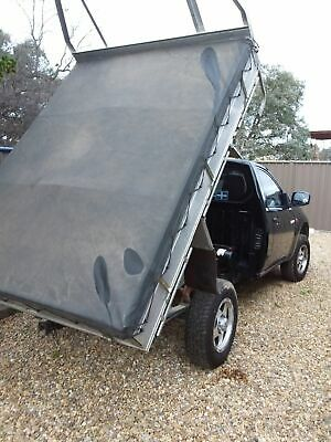 Car/tipper ute