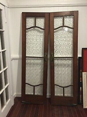 French Door - Antique - Very Very good Quality