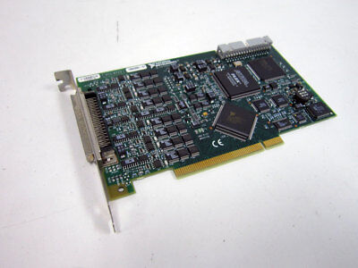 National Instruments PCI-6713 Haute Vitesse Analogique