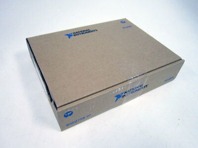 National Instruments SCB-100 Blindé Bloc Connecteur 776990-01 ~