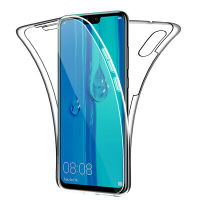 coque huawei y9 2019 silicone