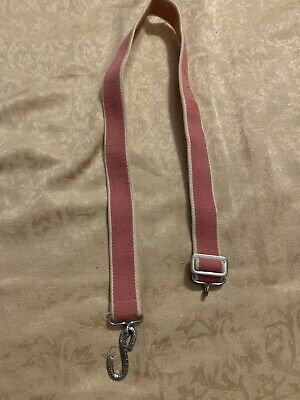 Girl  Belt Pink Elastic