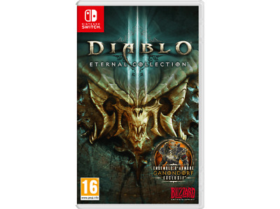 Diablo 3 Eternal Collection Nintendo Switch fr