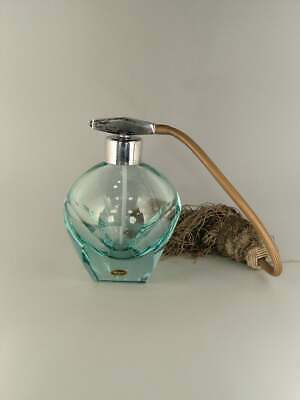 PAN A superb perfume bottle with