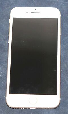 Apple iPhone 7 - 32GB Silver (AT&T) A1778 - AS-IS No Power (Clean IMEI)