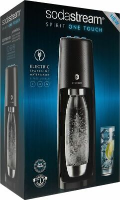Sodastream Spirit One Touch Gasatore digitale