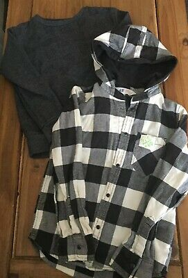 Boys Clothes Bundle 7-8 Years H&M,other