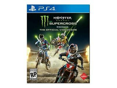 Videogioco Koch Media Monster energy supercross 1024995